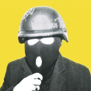 NEW - Protomartyr, Consolation EP