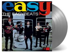NEW - Easybeats (The), Easy Ltd Ed Silver Vinyl LP
