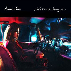 NEW - Bear's Den, Red Earth and Pouring Rain LP