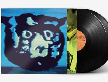 NEW - R.E.M, Monster - 25th Anniversary Expanded Edition 2LP