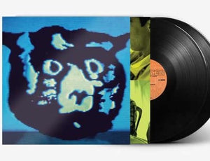 NEW - R.E.M, Monster - 25th Anniversary Expanded Vinyl Edition 2LP (UMA)
