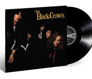 NEW - Black Crowes (The), Shake Your Money Maker LP