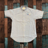 Model 9884S/S - 100% Cotton Chambray Short Sleeve Shirt