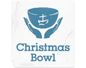 Christmas Bowl Donation