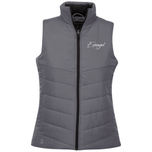 Load image into Gallery viewer, Evangel Ladies' Quilted Vest