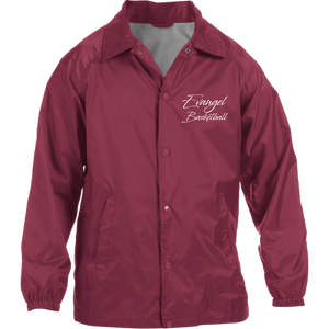 Evangel Basketball Nylon Jacket