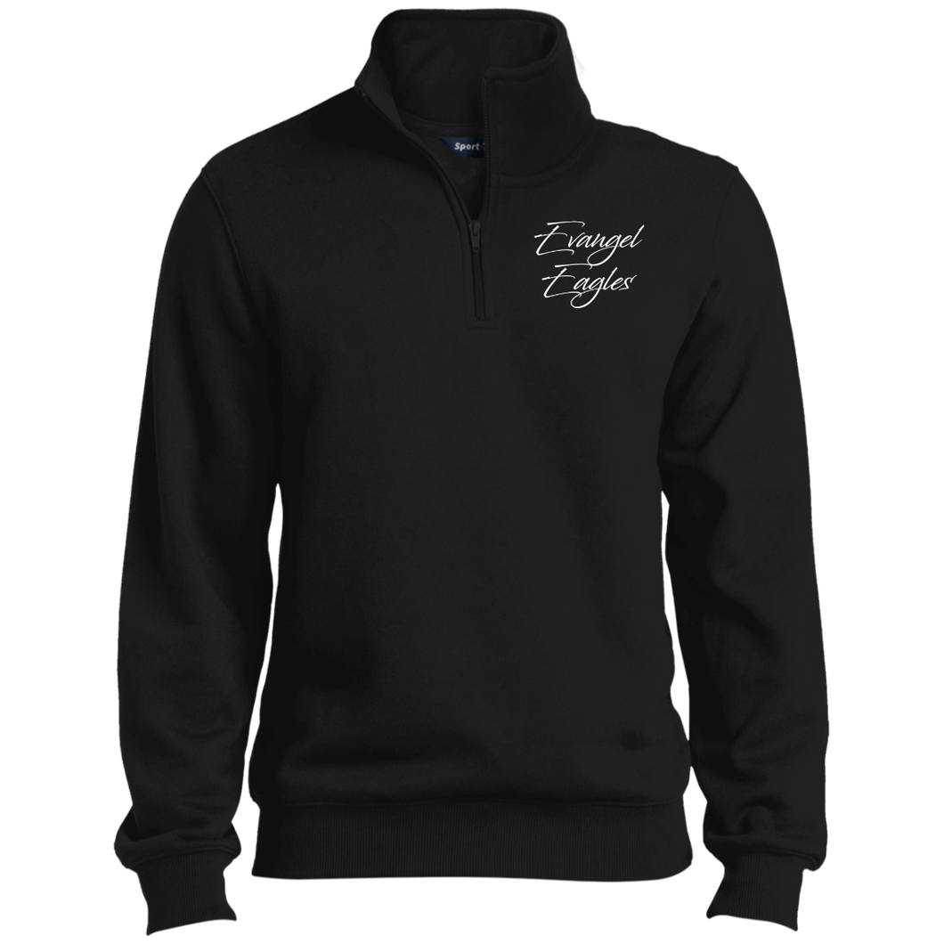 Evangel Eagles 1/4 Zip Sweatshirt
