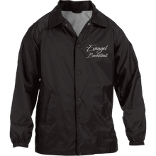 Load image into Gallery viewer, Evangel Basketball Nylon Jacket