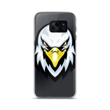 Load image into Gallery viewer, Black Eagle Samsung Case