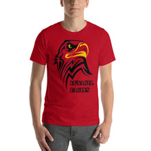 Load image into Gallery viewer, Evangel Eagles Short-Sleeve T-Shirt