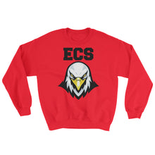 Load image into Gallery viewer, ECS Eagle Sweatshirt