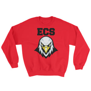 ECS Eagle Sweatshirt