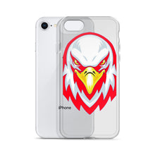 Load image into Gallery viewer, Red Eagle iPhone Case