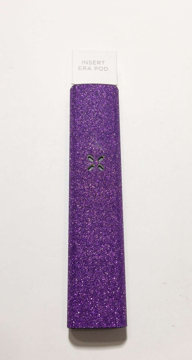 Pax Era Battery Purple Glitter Vape Pen