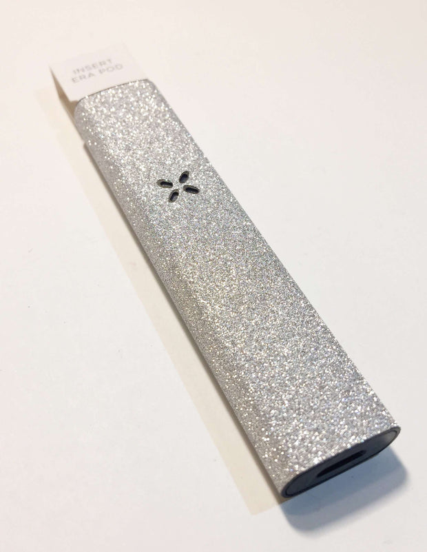Pax Era Battery Silver Glitter Vape Pen