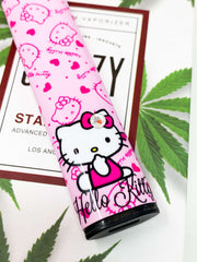 Stiiizy Pen Hello Kitty Swarovski Crystal Battery Starter Kit