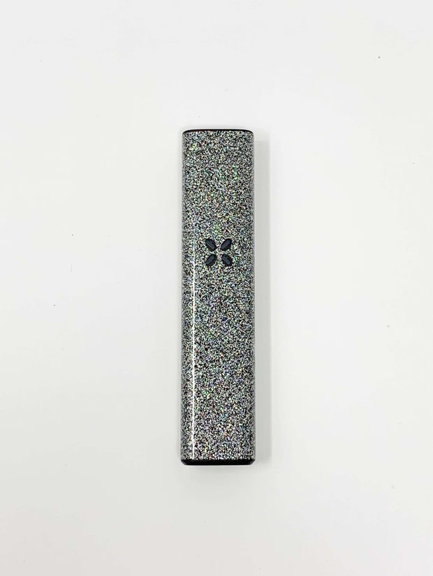 Pax Era Pro Battery Transparent Holographic Glitter Vape Pen
