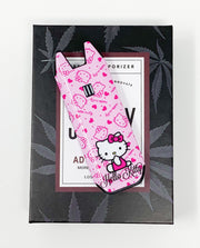 Biiig Stiiizy Pink Hello Kitty Vape Pen Starter Kit