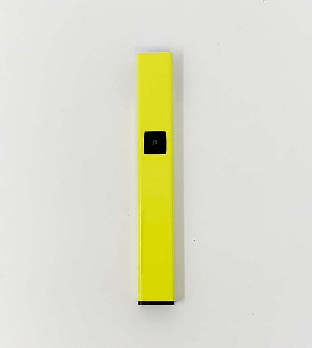 PlugPlay Yellow Gloss Battery Starter Kit