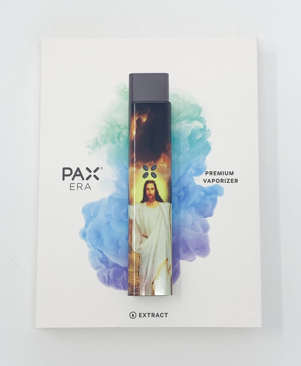 Pax Era Battery Jesus Piece Vape Pen