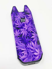 Biiig Stiiizy Purple Weed Leaf Vape Pen Starter Kit