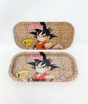 Brown Backwoods Goten Rolling Tray