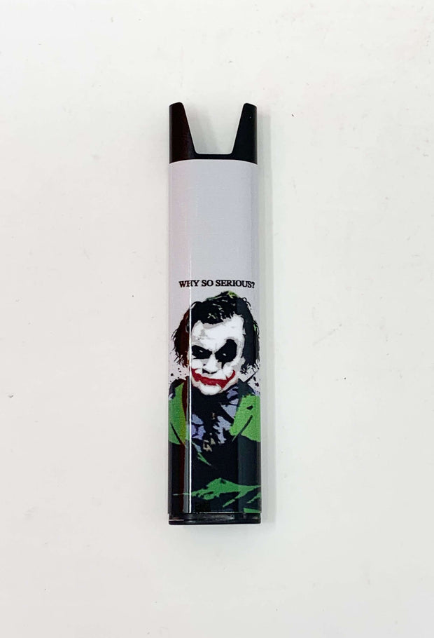 Stiiizy Pen Joker Batman Why So Serious Battery Starter Kit
