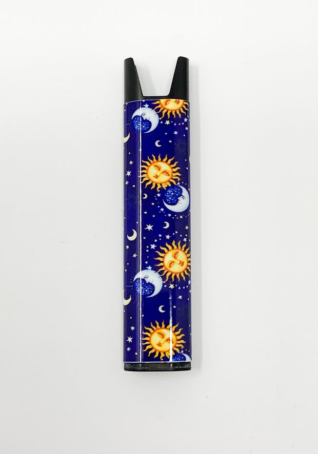 Stiiizy Pen Sun Moon Stars Battery Vape Pen Starter Kit