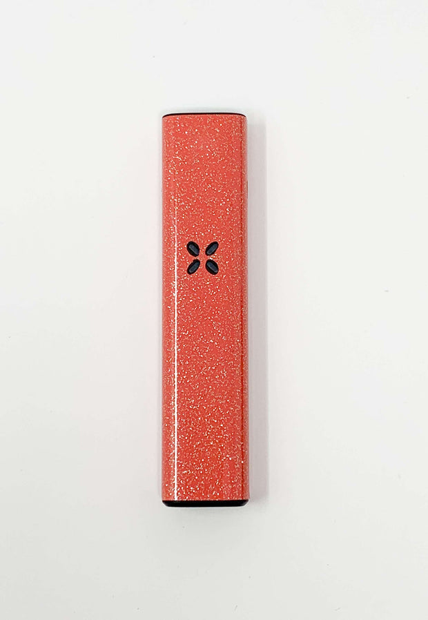 Pax Era Pro Battery Coral Glitter Vape Pen