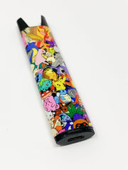 Stiiizy Pen Pokemon Characters Battery Starter Kit