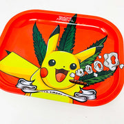 Pika Gotta Smoke It All Rolling Tray