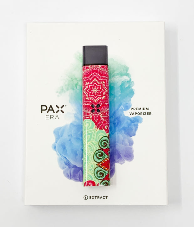 Pax Era Battery Mandala Vape Pen