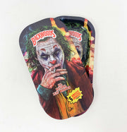 Backwoods Joker Magnetic Rolling Tray with Lid