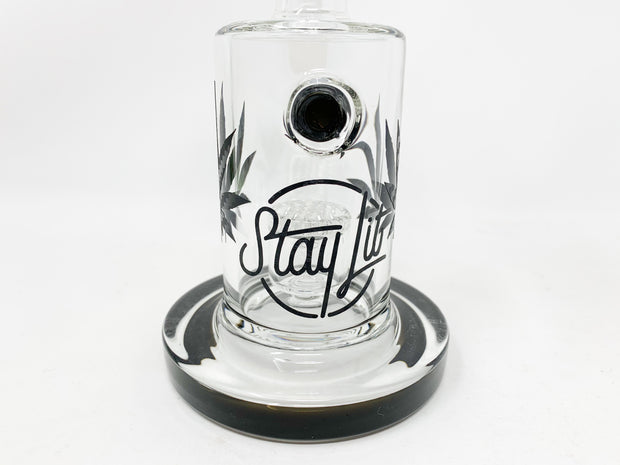 StayLit Design Carbon Fiber Gift Boxes