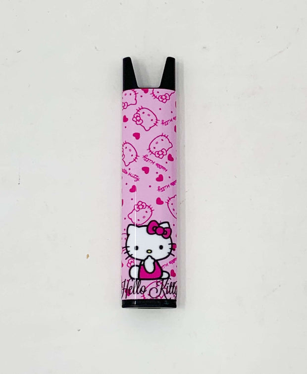 Stiiizy Pen Hello Kitty Battery Starter Kit
