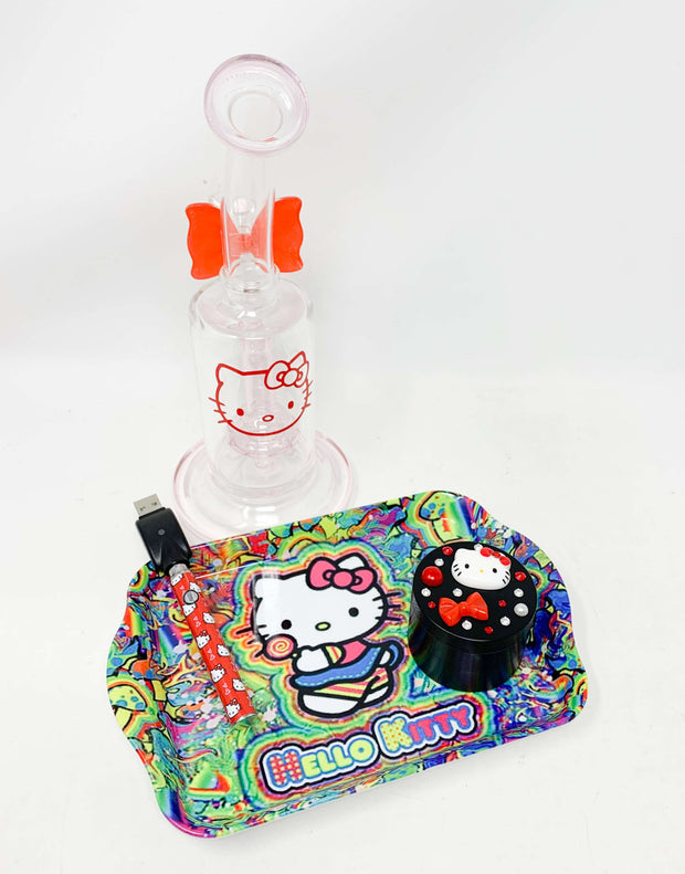 StayLit Design Hello Kitty Gift Boxes