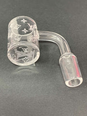 StayLit LV Dab Bowl/Banger 14mm