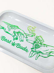 Best Buds Rolling Tray