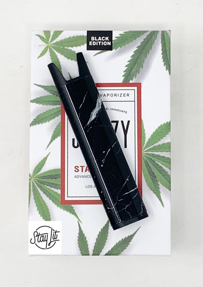 Black Marble Stiiizy Battery