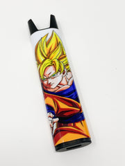 Stiiizy Pen Super Saiyan Battery Starter Kit