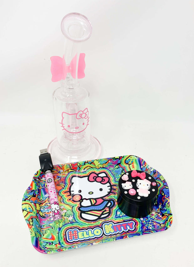 StayLit Design Pink Hello Kitty Gift Boxes