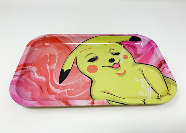 Stoned Pika Rolling Tray