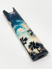 Stiiizy Pen Palm Trees Sunset Battery Vape Pen Starter Kit