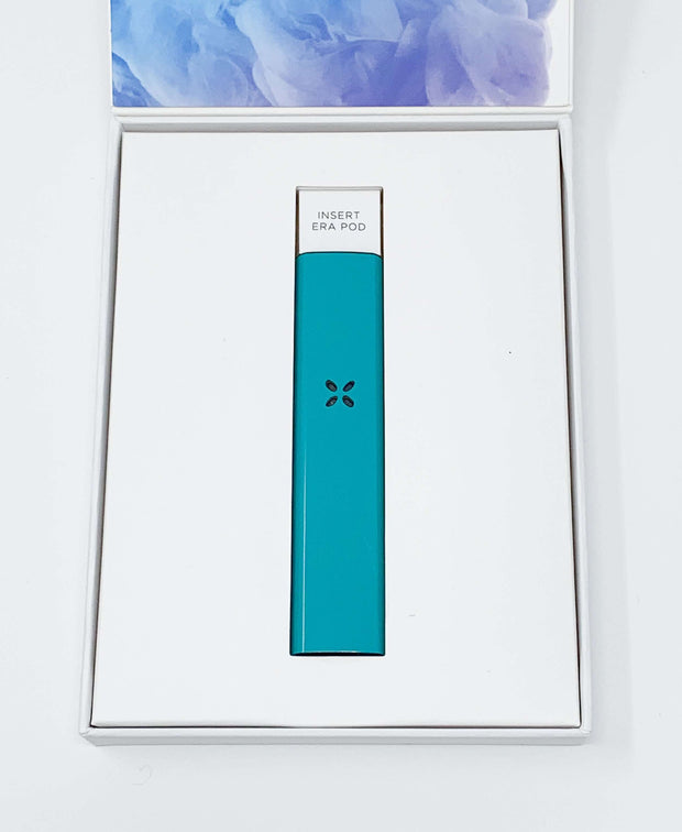 Pax Era Battery Teal Vape Pen