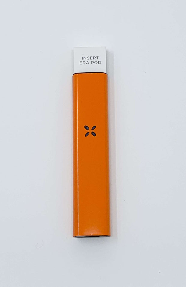 Pax Era Battery Orange Vape Pen