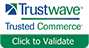 Trustwave icon