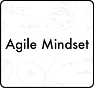 Agile Mindset Workshop (live virtual session) | April 14th, 2020 - 1:00pm to 3:00pm Central Time (US and Canada)