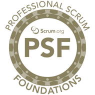 Professional Scrum Foundations (PSF) Course - November 9th and 10th | Madison, WI