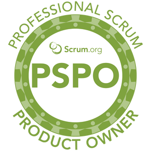 Professional Scrum Product Owner (PSPO) Course - May 24th and 25th