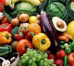 edible vegetables